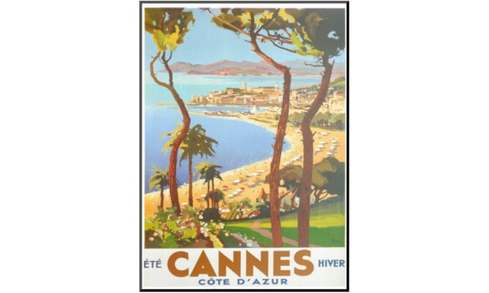 Groupon Goods: Ete Cannes Hiver by  Peri