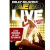 Billy Blanks: Tae Bo Platinum Collection DVD