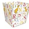 Trend Lab Dr. Seuss Storage Bin, ABC, Medium
