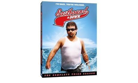 Eastbound & Down: The Complete Third Season (DVD) 43371f75-7d70-42c5-a16b-fd0381f9081a