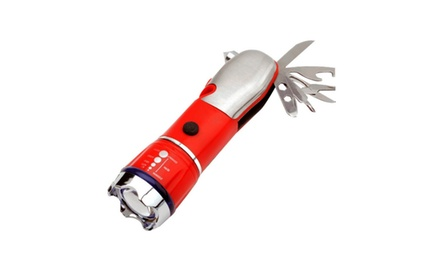Escape Tool Light