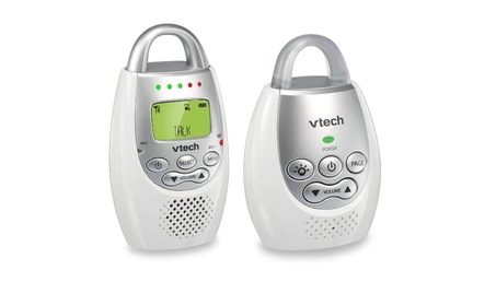 Audio Baby Monitor with up to 1,000 ft of Range, Vibrating Sound-Alert 9ceb9596-0c58-4564-8c39-7cb4399b60c9
