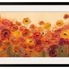 Summer Poppies by Silvia Vassileva