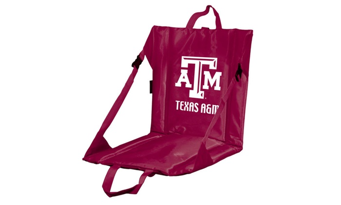 TX A&M Stadium Seat