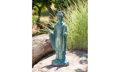 Standing Buddha Statuary be54b523-a6c9-43e2-8661-616e361b7375