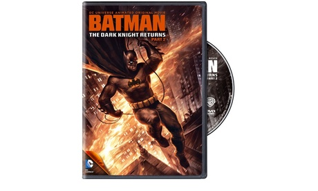 DCU: Batman: The Dark Knight Returns Part 2 (DVD) 70c01a29-44c2-4d7b-8fff-99da1a622def