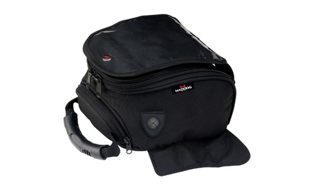 MadDog Gear Motorcycle Magnetic Tank Bag 9f905f0f-8d65-4ff1-8bf2-6c22e1f161c8