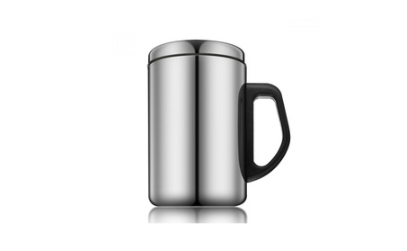 350ml Stainless Steel Insulated Thermal Tea Cup For Coffee Milk Water 1d3c125a-2f89-4cd4-9a04-d2f36f2b9b43