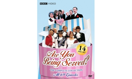 Are You Being Served? The Complete Series (DVD/GFST) 30216dba-5fc2-49a4-833f-39adb86a6580