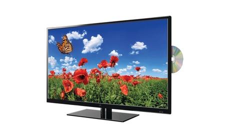 """GPX 32"""" 1080p LED TV with Built-in DVD Player f40e6b97-2710-4a2a-8c9f-341dc4eff7f7"""