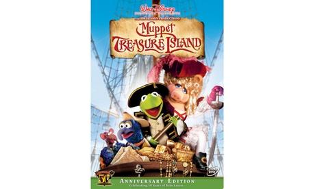 Muppet Treasure Island: Kermit's 50th Anniversary Edition 17611b41-80f7-49c1-bf36-f75726fd362a