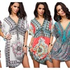 Casual Boho Summer Dress - Assorted Colors