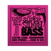 Ernie Ball - Slinky Colbalt Electric Bass Strings - .45 - .100