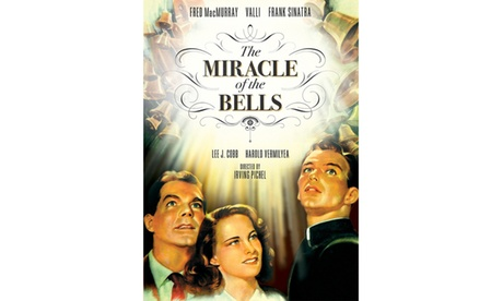 The Miracle of the Bells DVD 8e1d3493-77ab-4c94-98b0-dbcc9b61eff3
