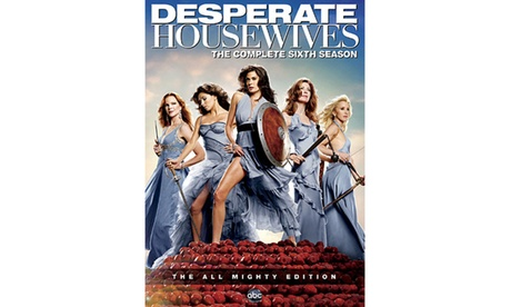 Desperate Housewives: The Complete Sixth Season 1fa8bf3a-f02f-4448-8c2e-7bfeeb03b344