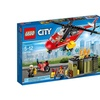 LEGO City Fire Response Unit 60108 Childrens Toy