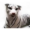 Viahart 72 Inch Giant White Siberian Tiger Stuffed Animal Plush