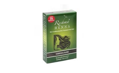 30-Minute Henna Hair Color 'Natural Black' 49415f40-a814-41ba-b04b-80b611ad6a47