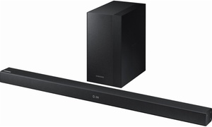 "Samsung 36"" Sound Bar with Wireless Subwoofer (Mfr. Refurb.)"