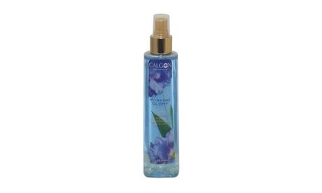 Calgon Morning Glory Refreshing Body Mist Spr 8.0 Oz / 236 Ml For Women 9f76f941-f384-4069-8e88-6a72f8fe29bd