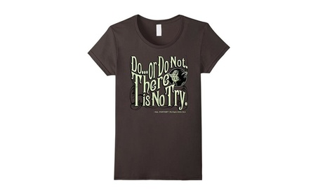 Star Wars Yoda Epic Quote Do Or Do Not T-Shirt 3cfb8026-37cc-4376-9403-556f092f45d2