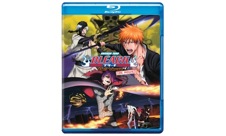 Bleach the Movie 4: Hel Verse (BD) 9253e583-4cde-4bfe-8daf-4c17e2c3fcc4