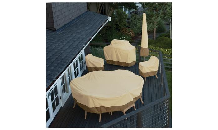 Classic Accessories Veranda 71932 Adirondack Chair Cover Groupon