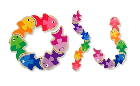 Melissa Doug Friendly Fish Grasping Toy 3071 08644955-9086-4a0d-972a-57a7ffa58317
