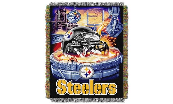 NFL 051 Steelers Home Field Advantage