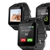 Premium Bluetooth Smartwatch Phone Mate for Android DZ09- 3 Colors