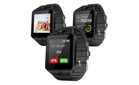 Premium Bluetooth Smartwatch Phone Mate for Android DZ09- 3 Colors 4e77a8ac-8b27-4e93-b1b4-7be23f8c8f3d