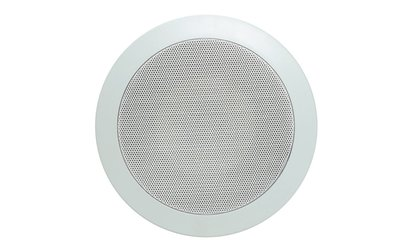 "image for 5.25"" Surround Sound 2-Way In-Wall/In-Ceiling Kevlar Speakers (Pair)"