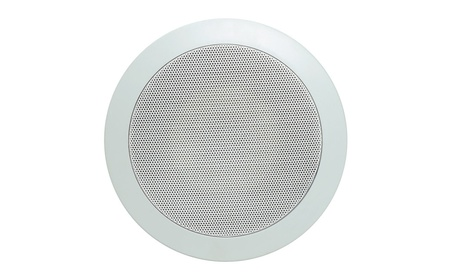 "5.25"" Surround Sound 2-Way In-Wall/In-Ceiling Kevlar Speakers (Pair)"