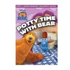 Bear In The Big Blue House: Potty Time With Bear (DVD)