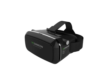 VR Virtual Reality 3D Glasses with Bluetooth Controller Smartphone e4dbf269-542b-4daa-bca9-582d09aa49d9