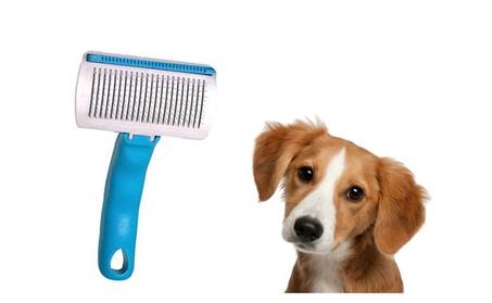 Quality Grooming Comb Brush for Pets 7d6ec523-d8ec-4a0f-82be-f6f72297562b