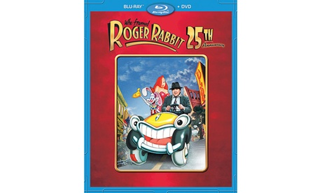 Who Framed Roger Rabbit 25th Anniversary Edition 58e194dd-4dfa-4f08-8f0c-7fef2b3fbfc6