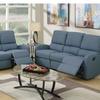 Afragola 3 Piece Living Room Set Upholstered in Polyfiber
