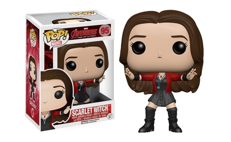 Funko Pop! Avengers 2 Age Of Ultron Scarlet Witch Pop Vinyl a2bb84a2-1bb9-4d08-abef-1d90cdf1fbbc