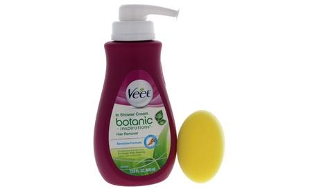 Botanic Inspirations In Shower Cream Hair Remover 92de6aaf-128b-46b1-aadf-5c85fc7d9c4f