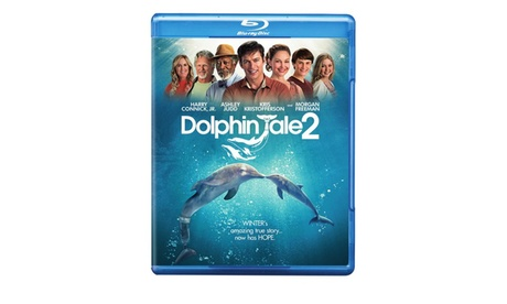 Dolphin Tale 2 (Blu-Ray DVD Digital HD UltraViolet Combo Pack) b9c90d69-4ae2-4b9c-ace9-3231383a163b