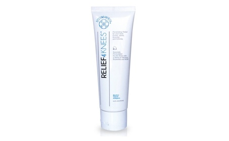 Relief4Knees Topical Pain Relief Cream - 1 0554dfbe-712f-45bd-aa9d-a85781f8c470