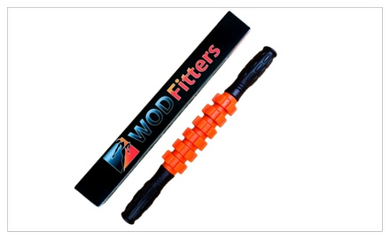 WODFitters Mobility Roller - Muscle Roller Stick