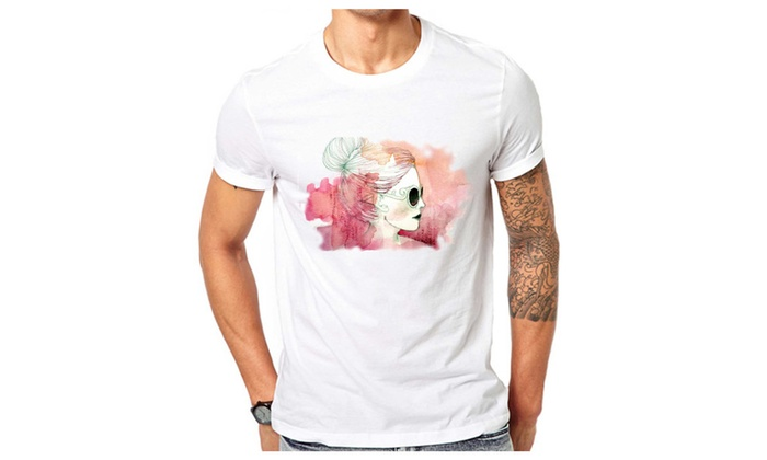 Aquarelle T-shirt