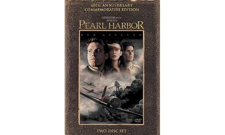 Pearl Harbor 60th Anniversary Commemorative Edition 76c1fd03-ae8c-4a0e-b96c-1b10f77251a7