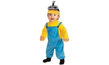 Minions Movie: Kevin Toddler Costume 2fe1f797-1361-4e6e-afbb-07461877a16a