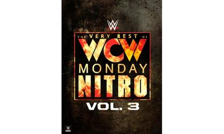 WWE: Very Best of Nitro Vol. 3 (Blu-ray) 5502e471-592f-4f25-b5f8-831cb8d3026b