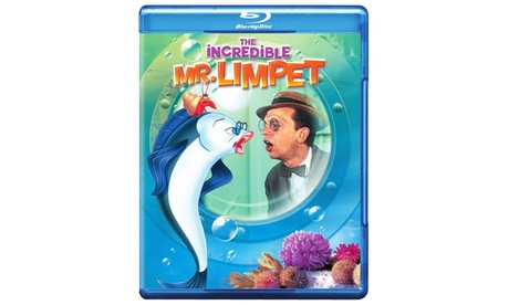 Incredible Mr. Limpet, The (BD) f0929d47-e7c2-4203-b37b-7a195777b661