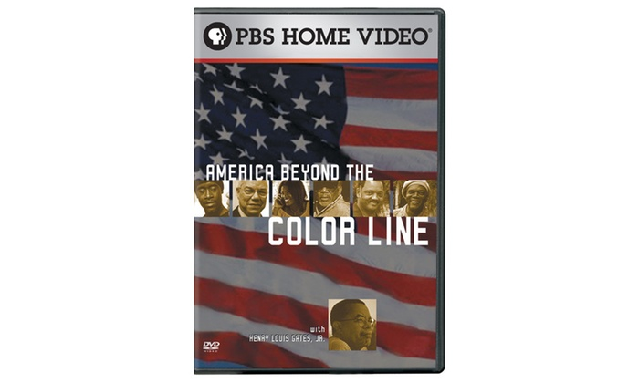 america beyond the color line Watch movie america beyond the color line online on putlocker  prominent literary critic and scholar henry louis gates jr explores the status of bla.