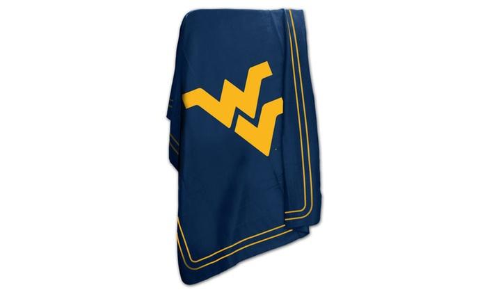 West Virginia Classic Fleece